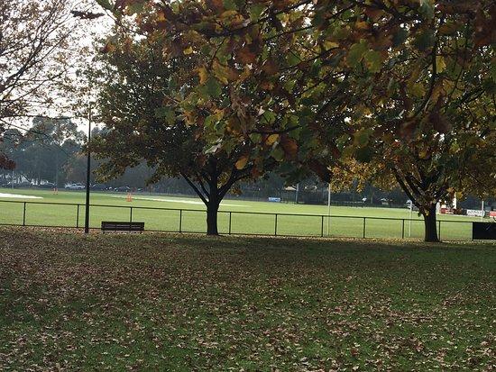 Croydon, Australia: XY playspace