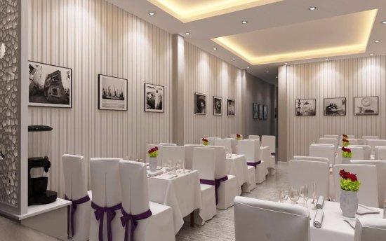 Interior - Picture of Eco Luxury Hotel Hanoi, Hanoi - Tripadvisor