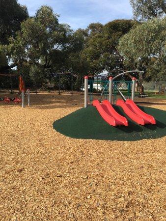 Glen Park Playground