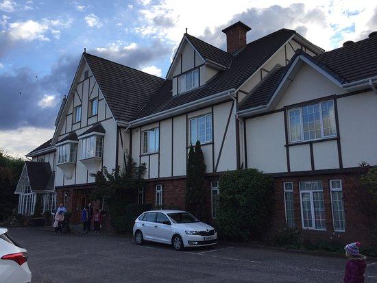 Old Weir Lodge: photo0.jpg