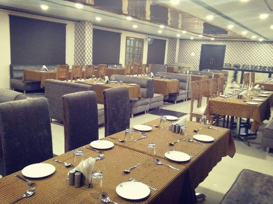 Hotel Siddhartha International Photo