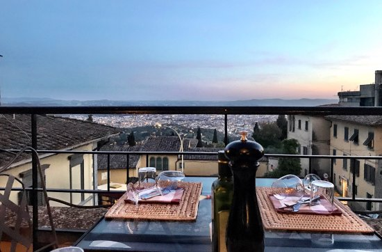 Photo1 Jpg Picture Of Terrazza 45 Fiesole Tripadvisor
