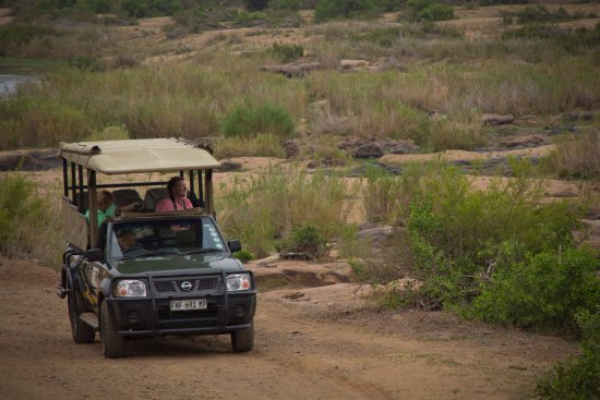 Марлот-Парк, Южная Африка: Game drives