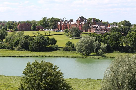 Framlingham Castle: photo1.jpg