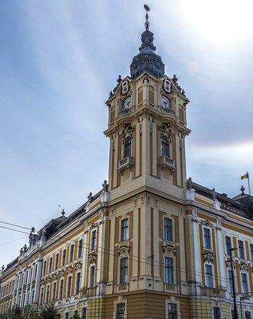 Cluj-Napoca City Hall