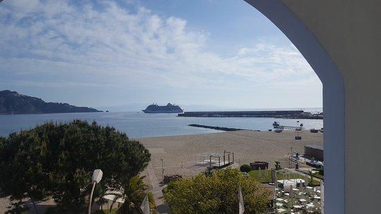 Hotel Sporting Baia: 20170424_085335_large.jpg