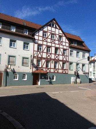 Zum Rössle Hotel Gasthof: Tradition style ,.