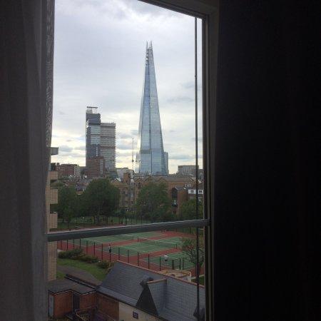 London Tower Bridge Hotel Premier Inn