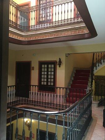 Casona de San Andres Hotel : photo0.jpg