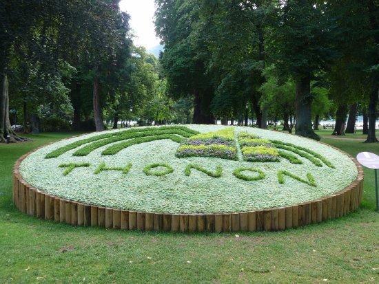 Jardins de l'Europe