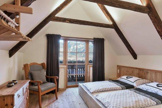 Uriges bauernhaus bild von ferienhauser gerhart haus im for Ferienhauser 4 schlafzimmer