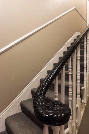 Interior - Picture of Aquarius Hotel, London - Tripadvisor