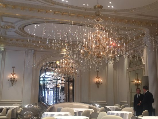 Alain Ducasse au Plaza Athénée: photo0.jpg