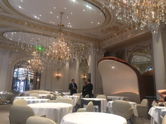 Alain Ducasse au Plaza Athénée: photo1.jpg