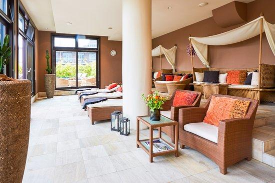 east design hotel hamburg bewertungen fotos preisvergleich. Black Bedroom Furniture Sets. Home Design Ideas