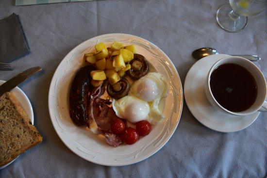 Apple Tree: English Breakfast