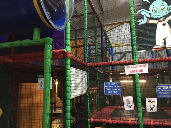Planet Kaos Blackpool Updated August 2019 Top Tips