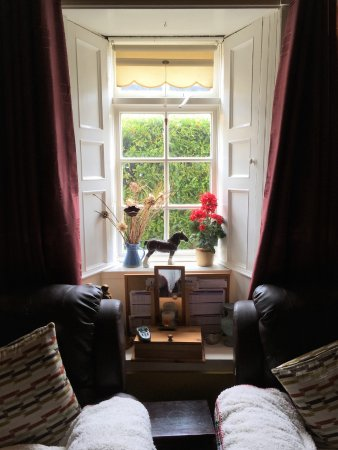 Cloghane, Irland: Sitting room