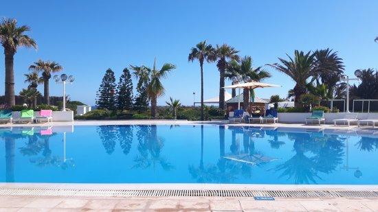 SunConnect One Resort Monastir : 20170608_084643_large.jpg