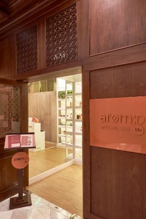 arom:D life spa Thonglor