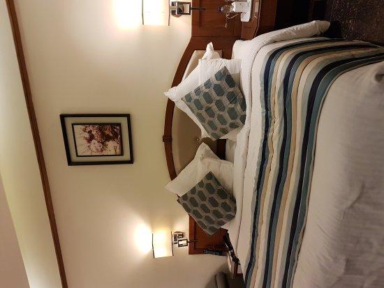 Hotel Sandesh The Prince: 20170603_102536_large.jpg