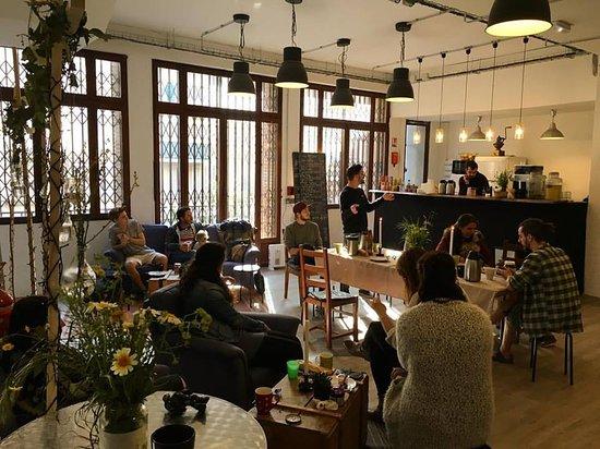 Epp caf marseille restaurant avis num ro de t l phone - Office du tourisme marseille telephone ...