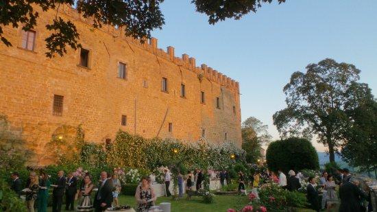 Camerino, Italia: Splendido posto