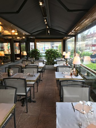 Restaurant Qualite Prix A Chantilly