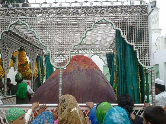 Visakhapatnam (Vizag), India: Kasmur Dargah