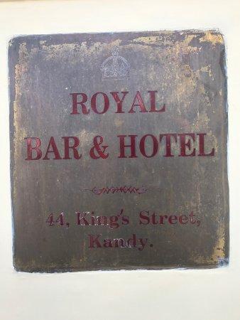 Royal Bar & Hotel Restaurant: photo5.jpg