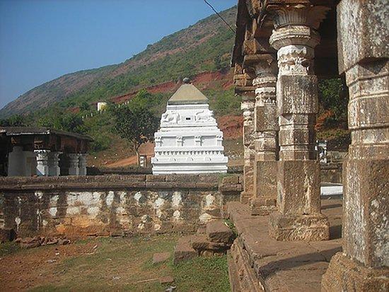 Visakhapatnam (Vizag), India: Sriharikota