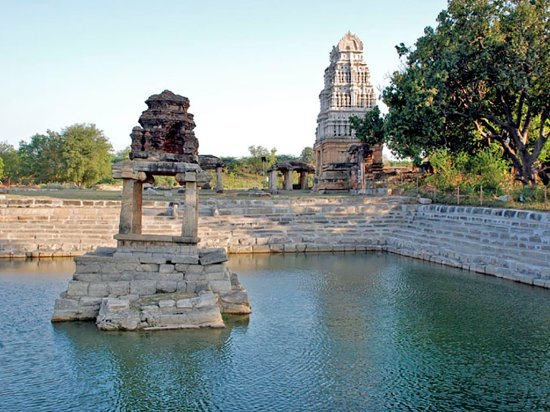 Visakhapatnam (Vizag), India: Udaygiri Fort