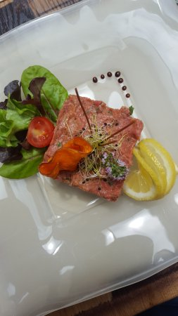 Restaurant Moosalp Photo