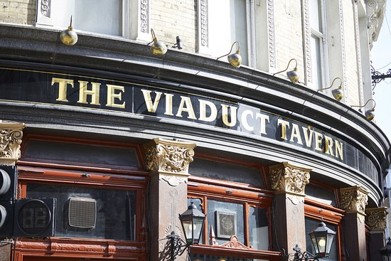 ‪The Viaduct Tavern‬