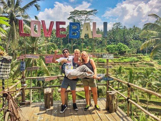 Spirit Bali Tours