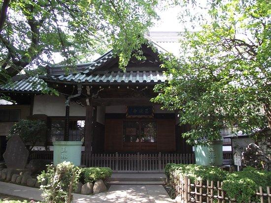 Gyokurin-ji Temple