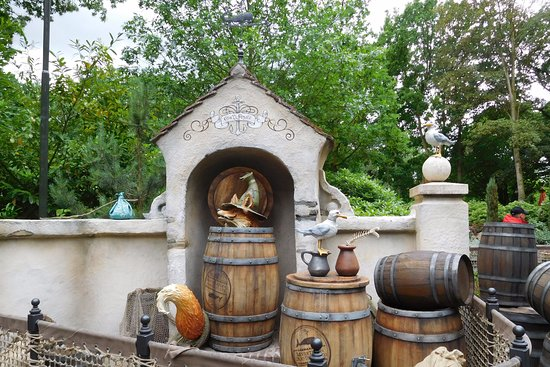 waar is pinokkio? - photo de efteling, kaatsheuvel - tripadvisor
