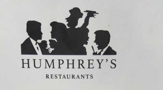HUMPHREY'S ROTTERDAM Restaurantbeoordelingen Tripadvisor
