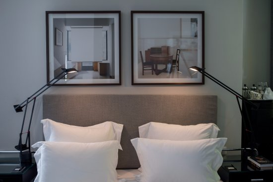 Interior - Picture of Hotel Montefiore, Tel Aviv - Tripadvisor