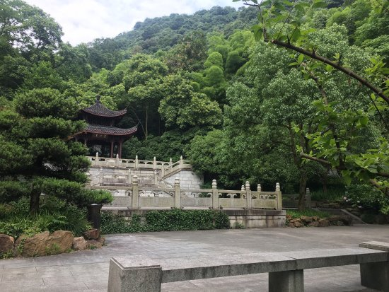 Yunxi Zhujing Scenic Resort: photo3.jpg
