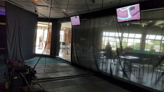 MultiVRse Virtual Reality Arcade