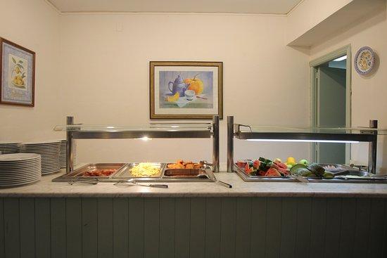 Hotel D'Or: Desayuno / Breakfast
