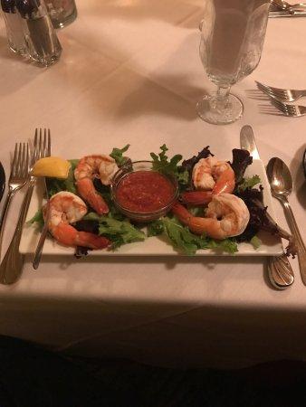 Sodus Point, Estado de Nueva York: Bay Street Hotel Restaurant
