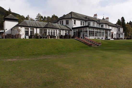 Dunkeld House Hotel Tripadvisor