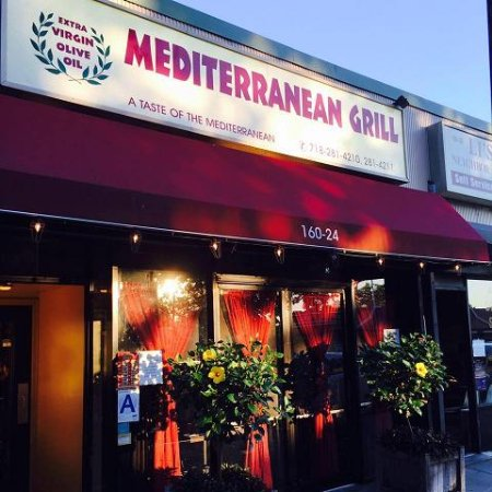 Whitestone, NY: Our Restaurant