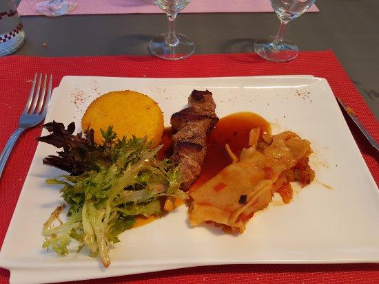 Le Domaine Alexander-Restaurant La Bohemia : TA_IMG_20170608_132717_large.jpg