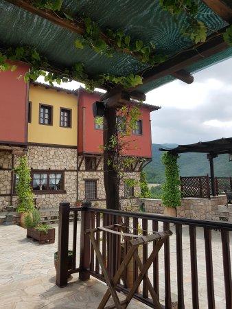 Domaine Kalaitzis: Estate Kalaitzis