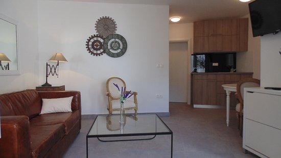 Interior - Picture of Downtown Luxury Suites, Vodice - Tripadvisor