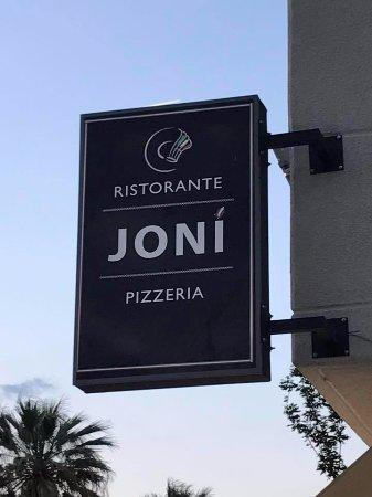 Restorant Joni Vlore
