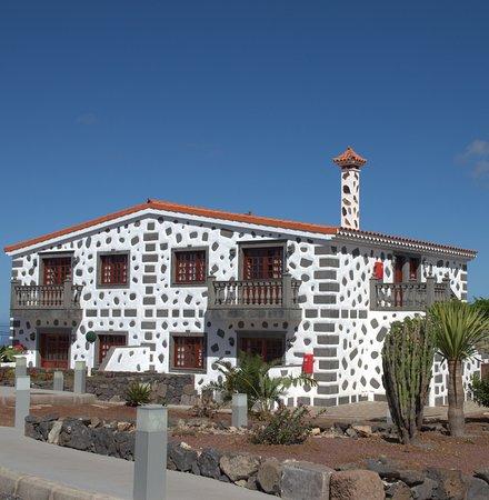 Firgas, Spanje: Habitaciones